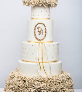 beautiful-wedding-cake-cream